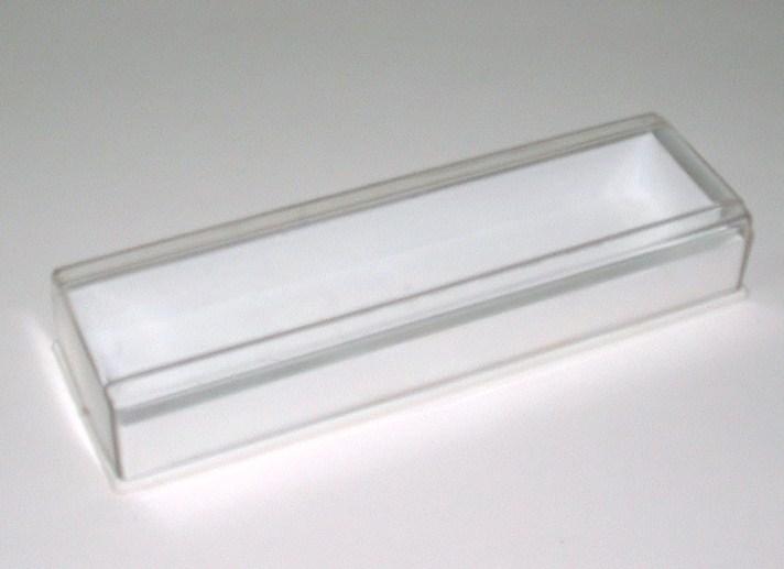 Caja transp 13 x 4 x 2 cm karey packing - Caja transparente plastico ...