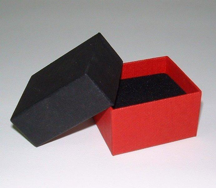 f598b126f8a3 Cajita de Bisuteria BASIC Sortija - Karey Packing