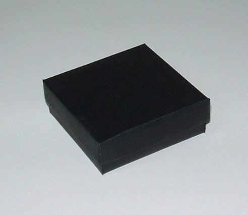 Cardboard Box Dark Multipurpose small